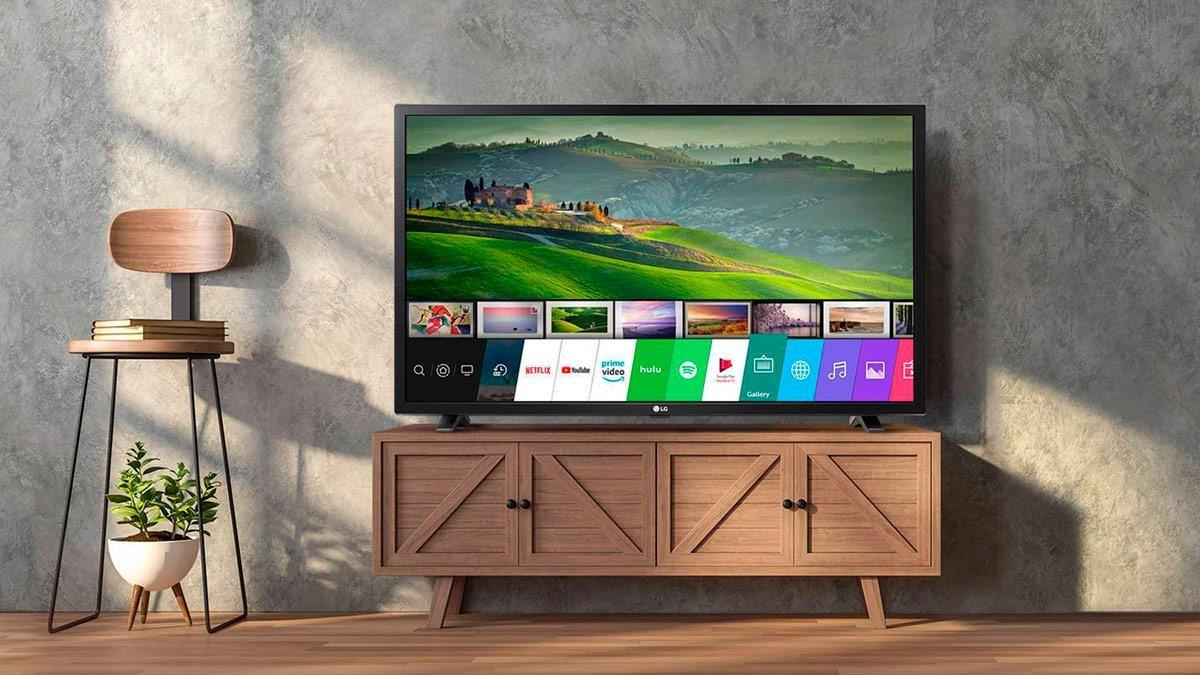 Amazon Alexa llega a televisores LG con webOS