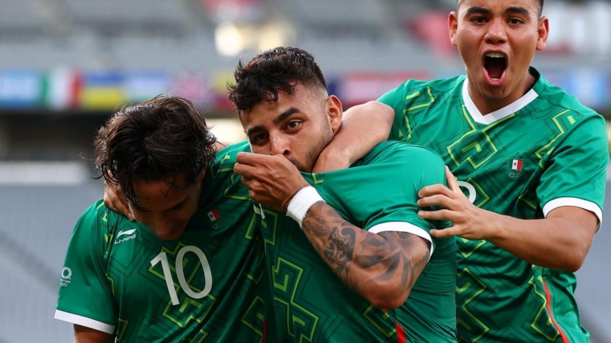 Fecha, hora y canales de TV para ver el México vs Japón en Tokio 2020