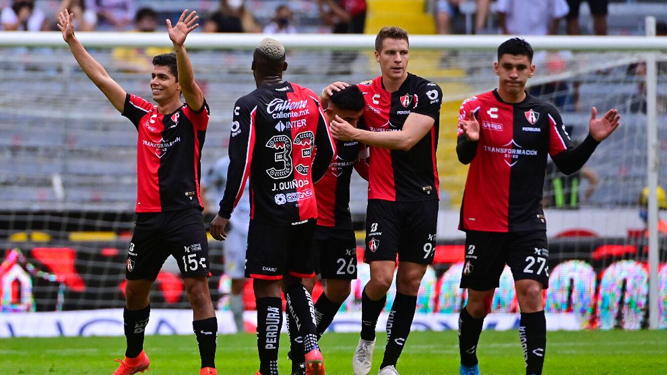 Liga MX: Canales y horarios de la jornada 11 del Torneo Apertura 2021