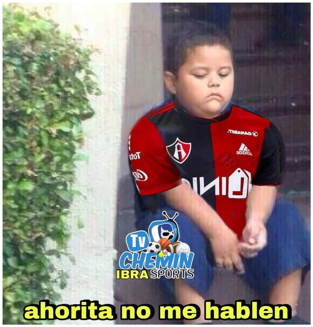 Memes de la Jornada 16 de Liga MX