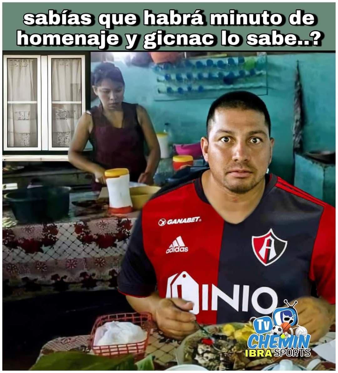 Memes del Repechaje de la Liga MX