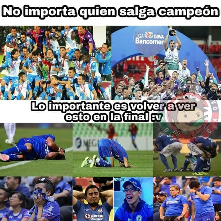 Memes de Semifinales de la Liga Mx, GTA VI y Luis Miguel: La Serie