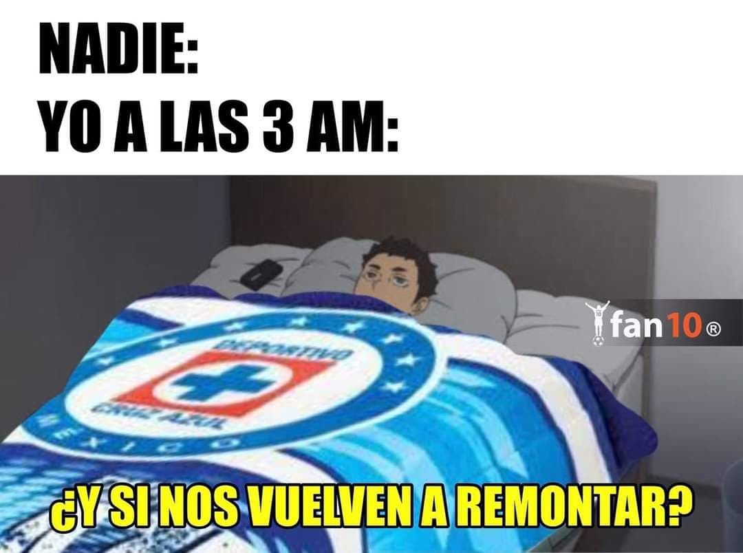 Memes de la Final de ida en la Liga MX