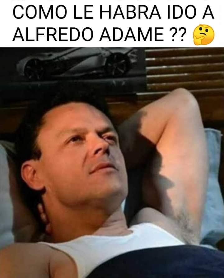 Memes de la Final de las votaciones en México