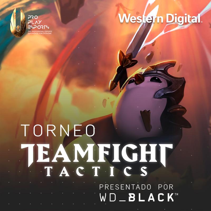 Participa en estos tornes de Leage of Legends y Teamfight Tactics en México