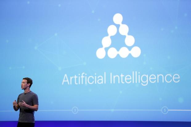 Facebook y sus esfuerzos con la IA