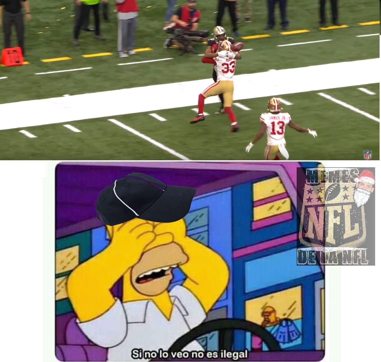 Memes de la NFL, Semana 14