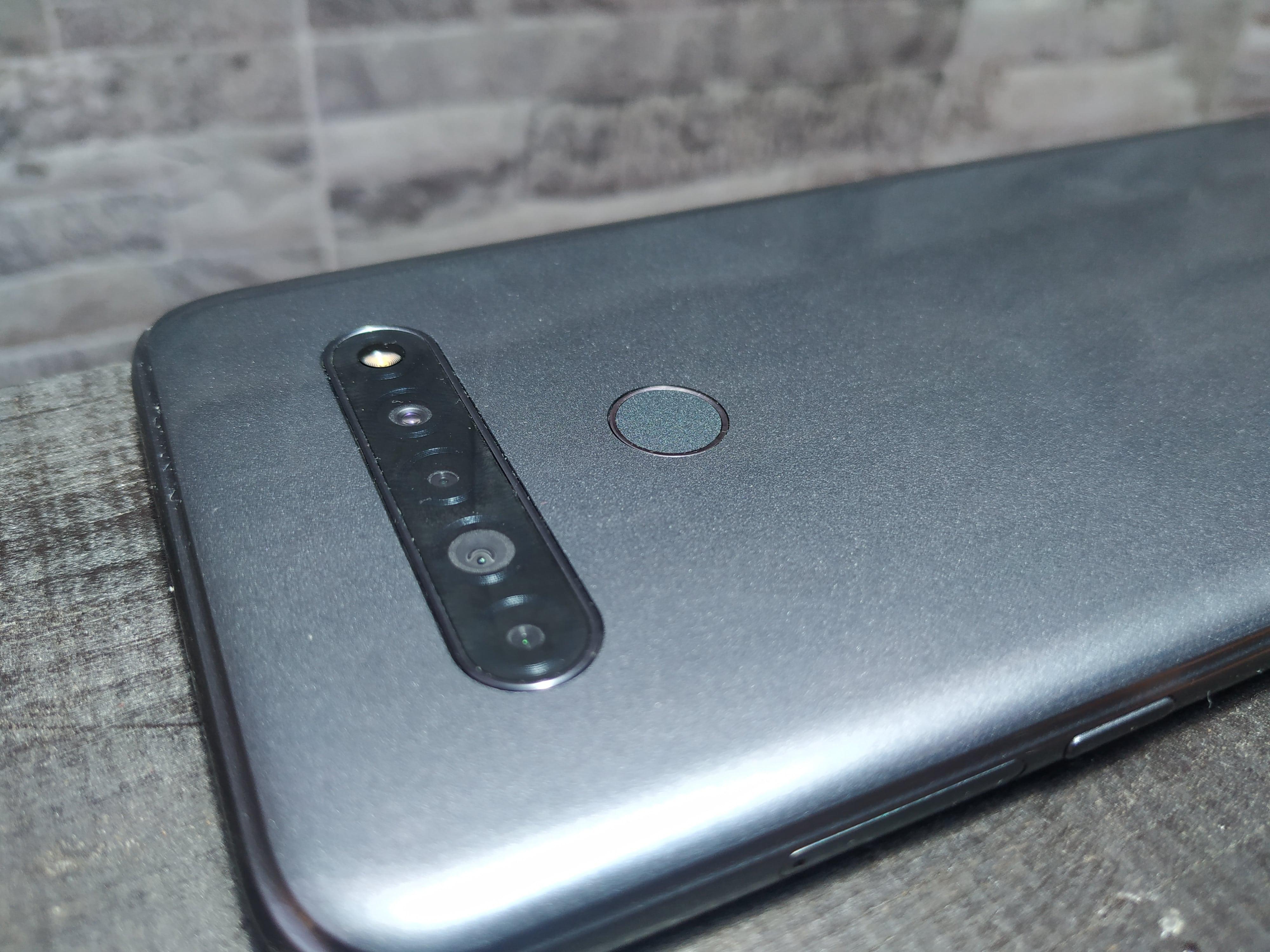 LG K41S: Review completa, ¿conviene comprar este equipo?
