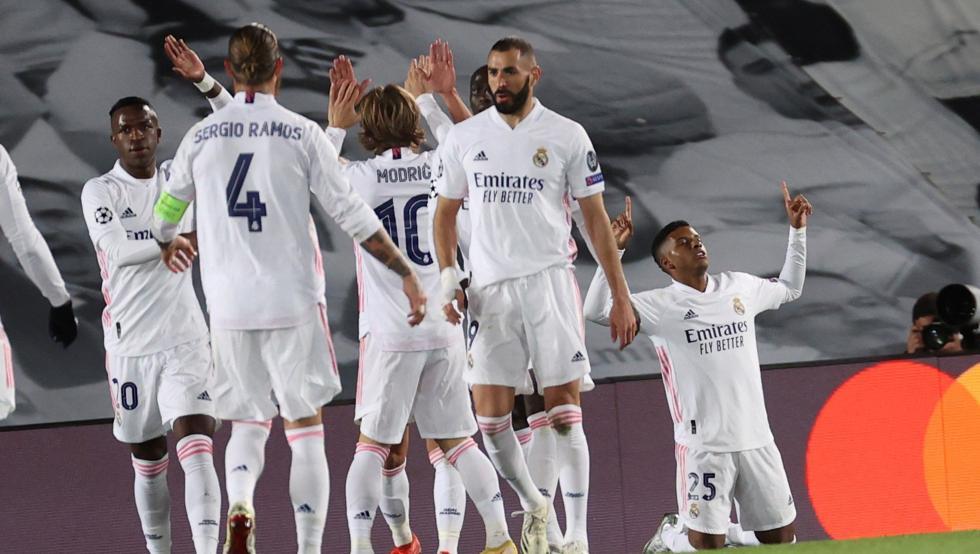 Partidos de la Champions: Canales y horarios para ver la jornada 6