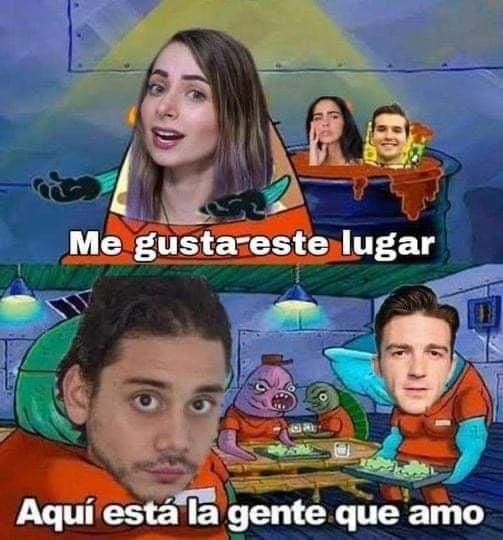 Memes de Yosstop