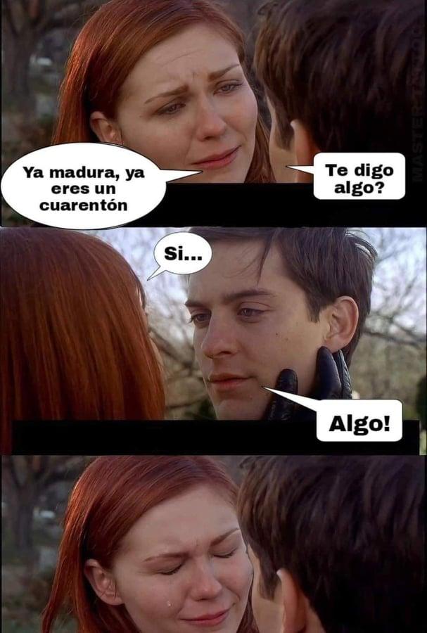 Memes de Peter Parker