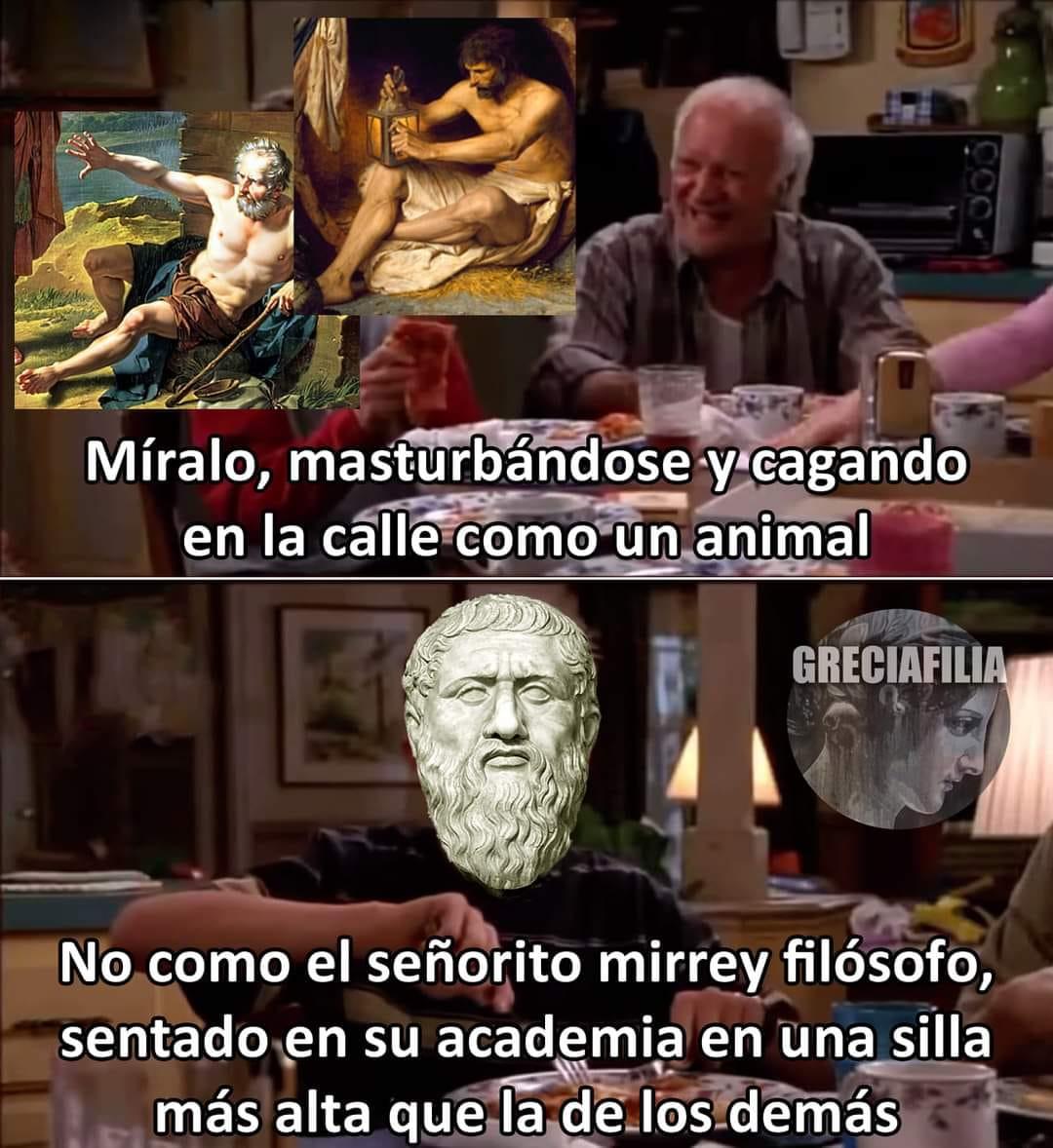 Memes de Malcolm