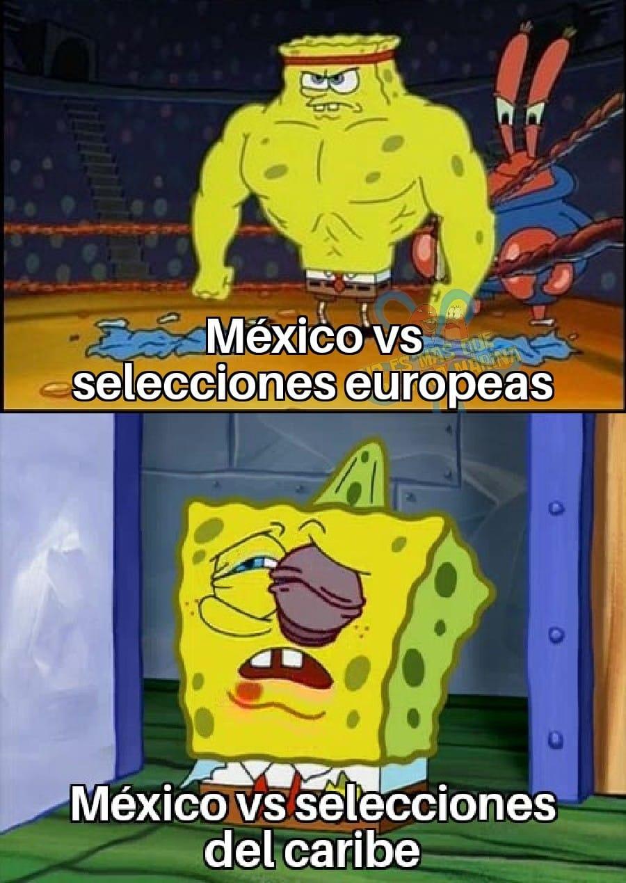 Memes del México vs Francia en Juegos Olímpicos