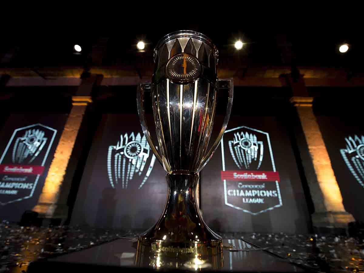 Concachampions 2020: cuartos de final ida