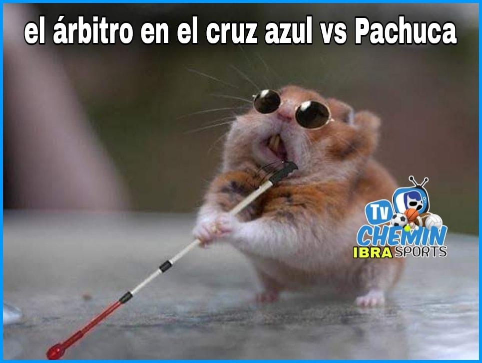 Memes de la Liga MX, Jornada 7