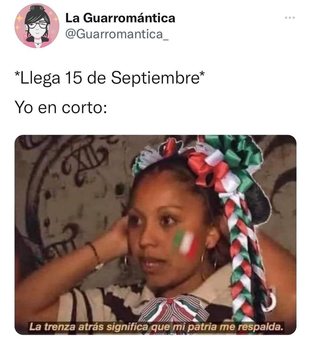 Memes de septiembre
