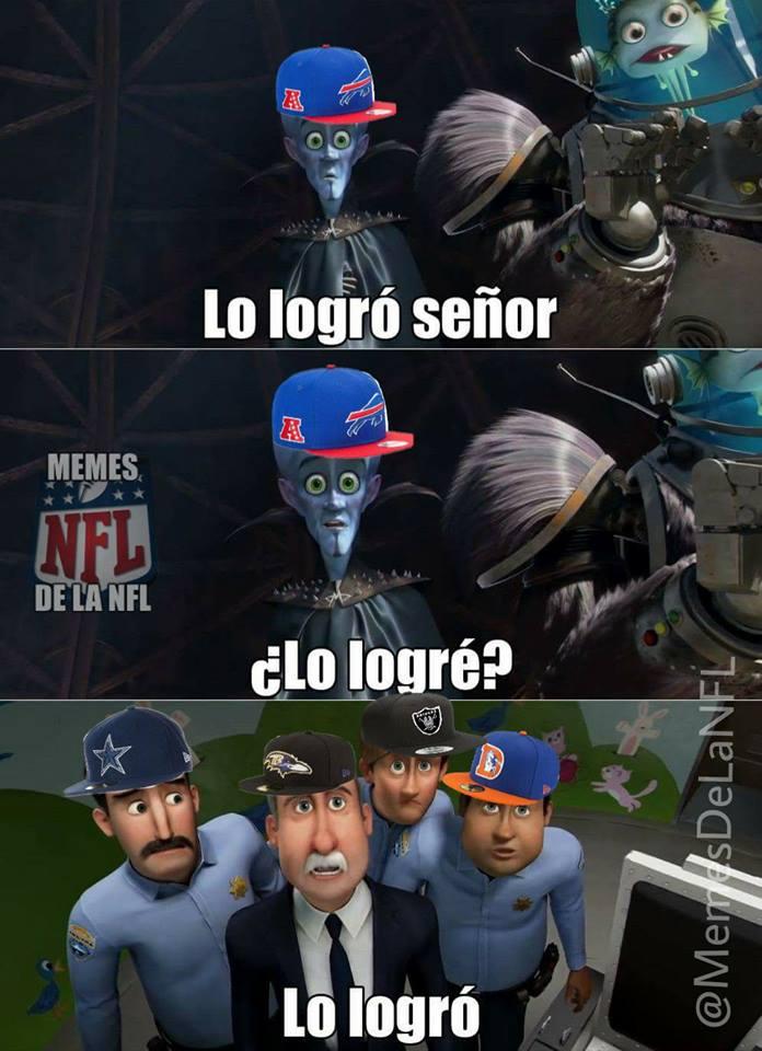 Meme NFL