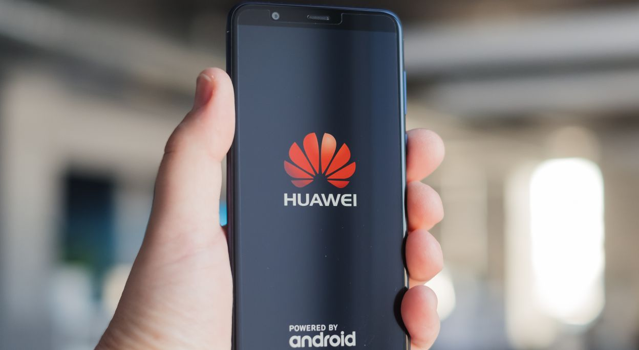 Huawei y Android