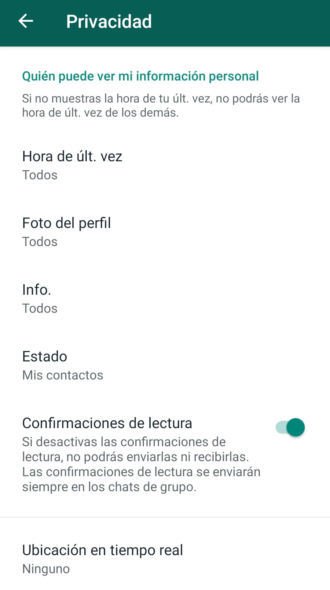 Cómo bloquear WhatsApp con tu huella digital