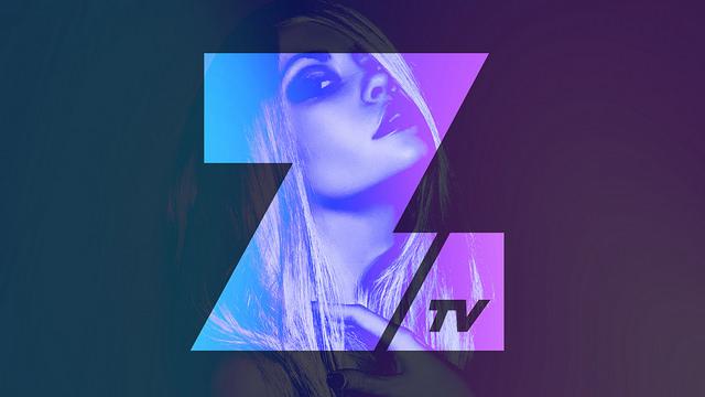 Logo de Zoomin.tv