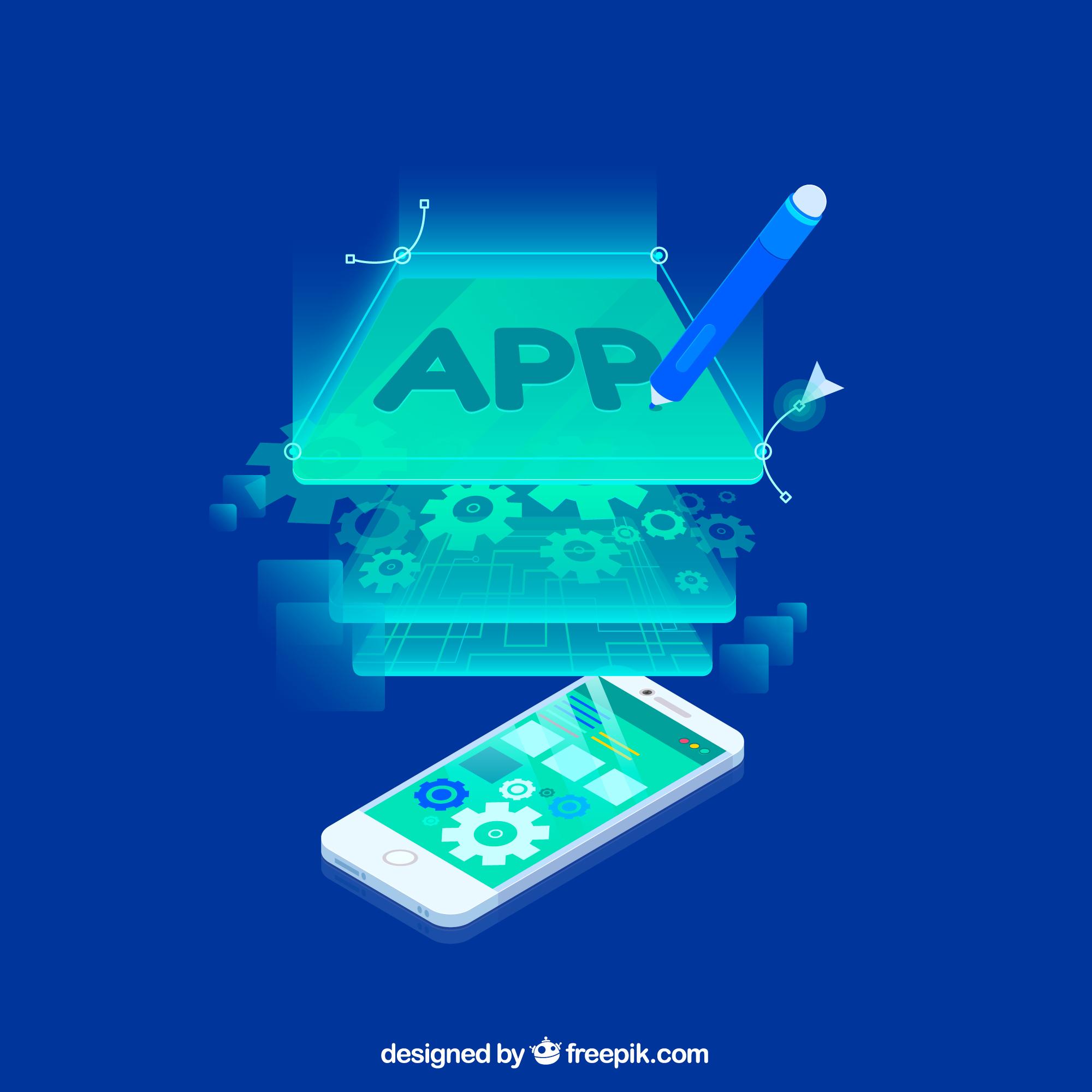 UNAM sigue desarrollando apps