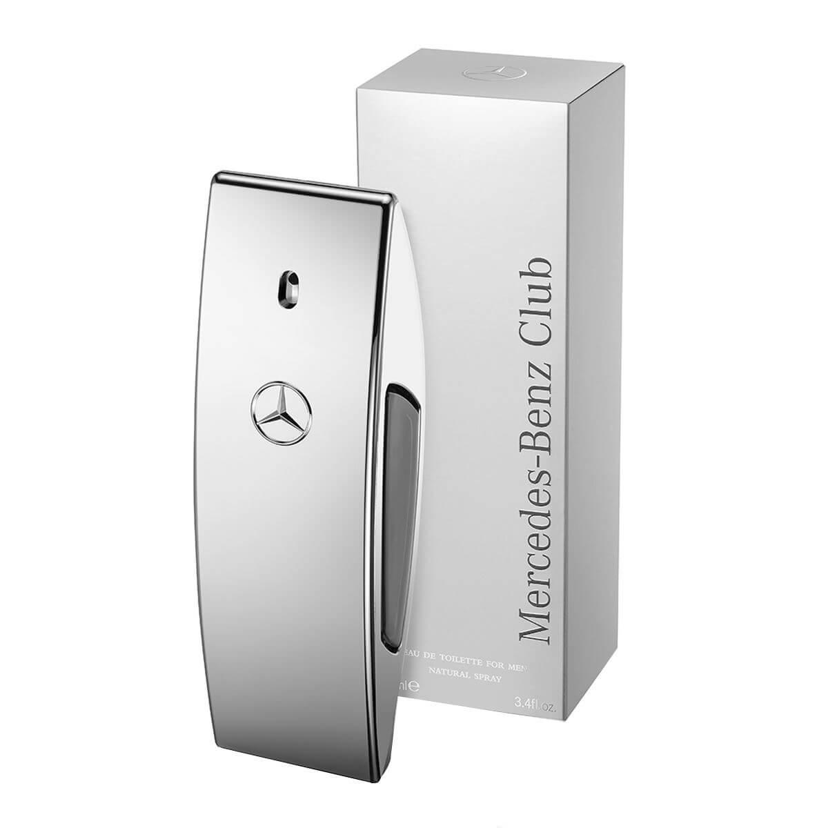 Loción Mercedes Benz