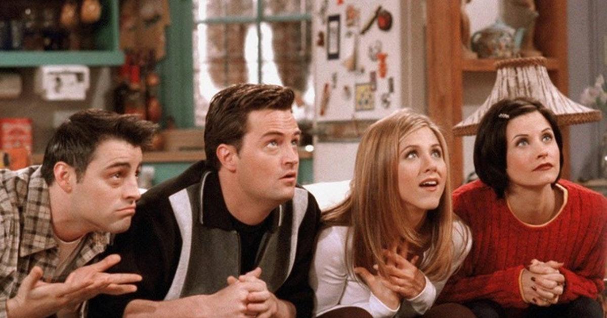 QUIZ de Friends: mide tus conocimientos sobre esta serie