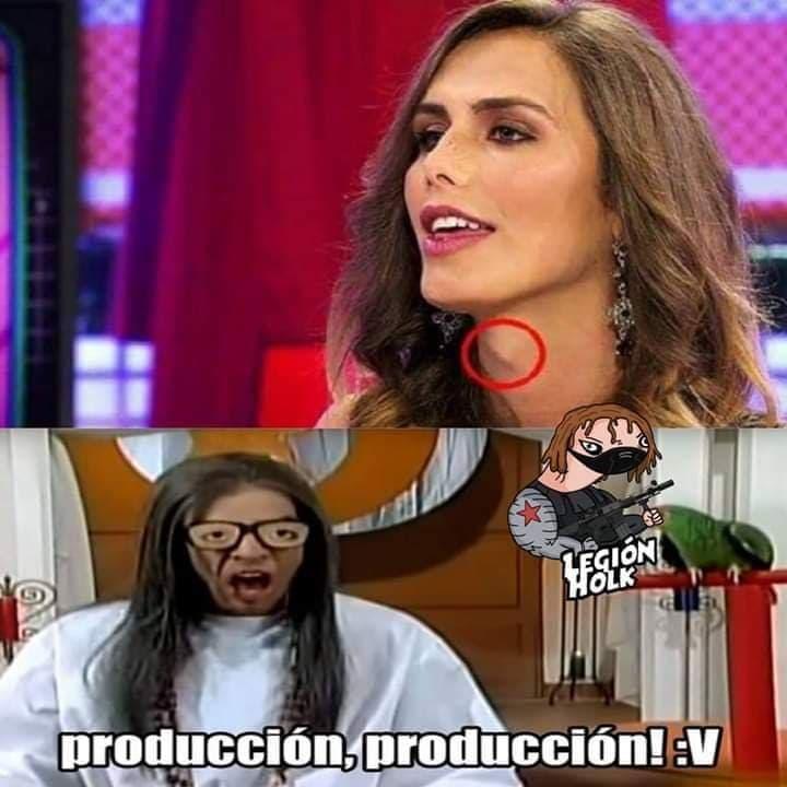 Memes de española trans en Miss Universo