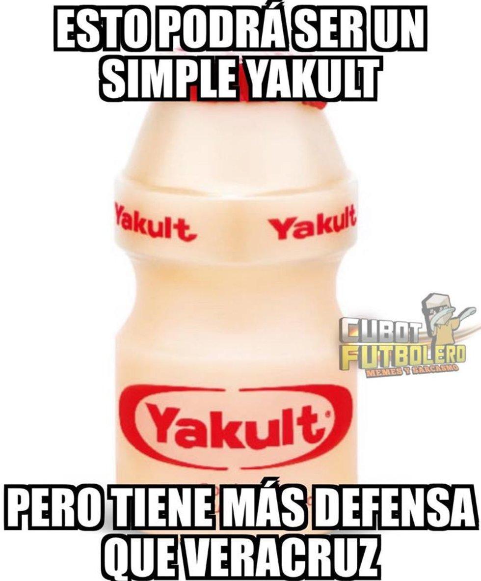 Memes de la jornada 14 de la Liga MX