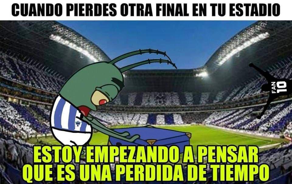 Final de la Copa MX