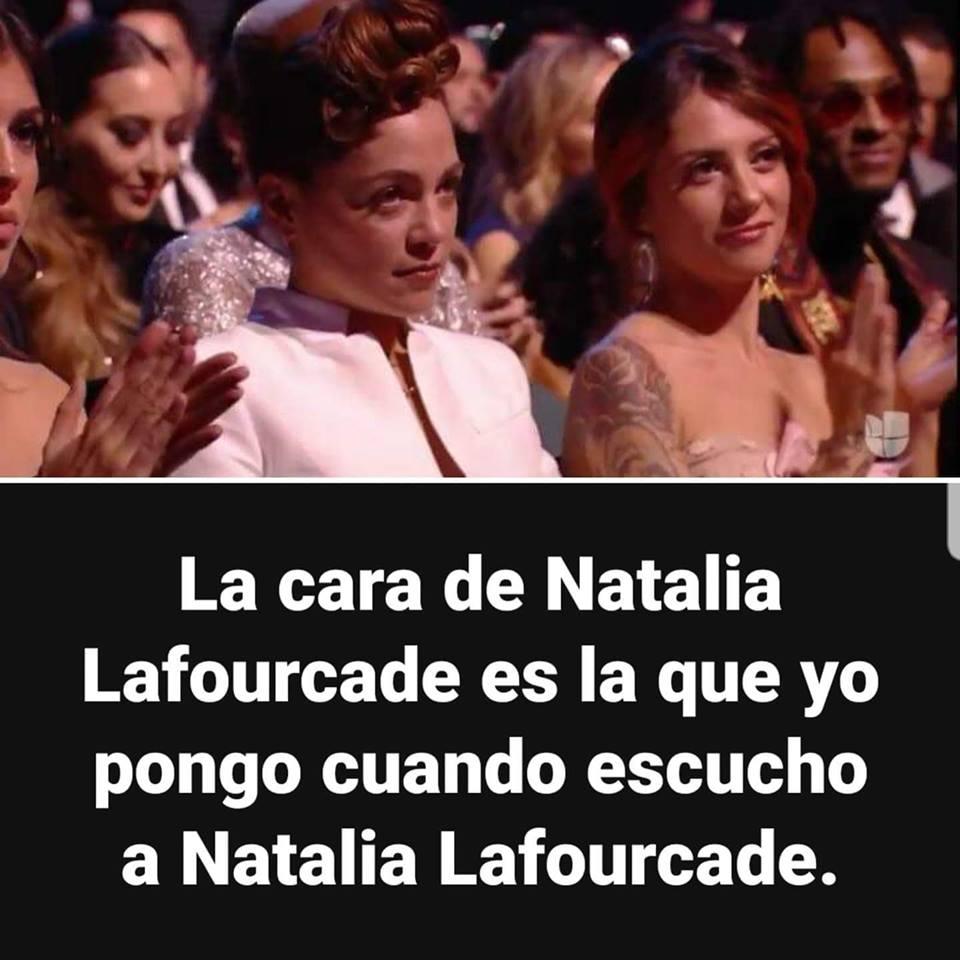Natalia Lafourcade y Maluma