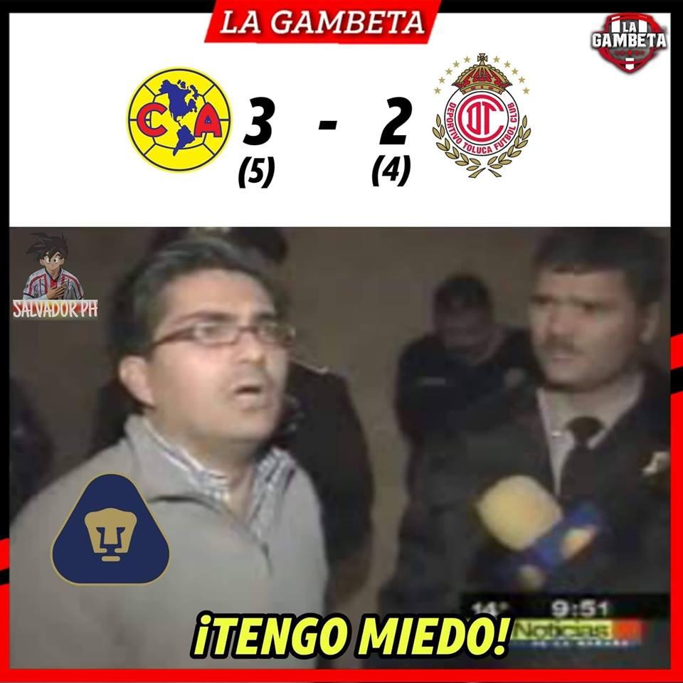 Cuartos de final de la Liga MX