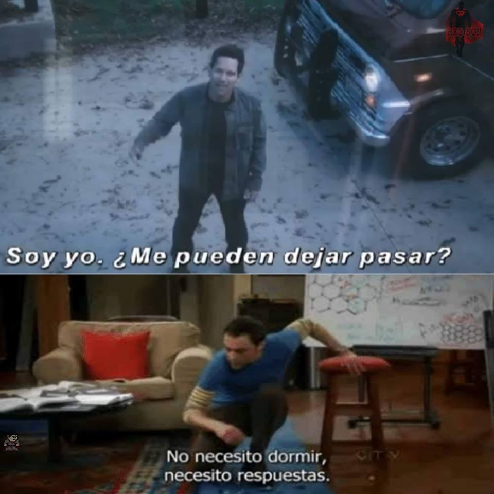 Memes de Avengers 4