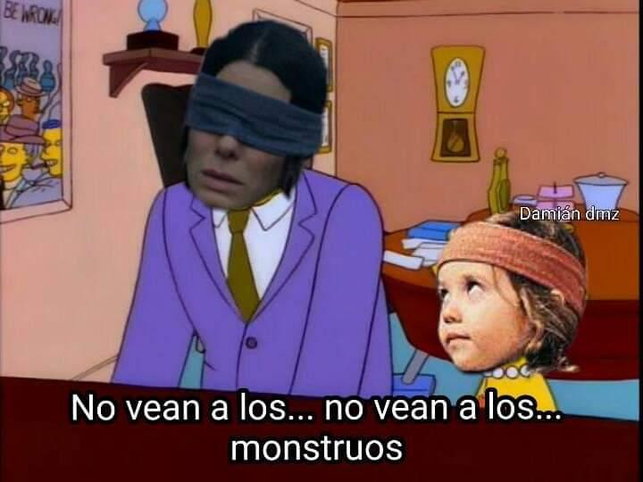 Memes de Bird Box