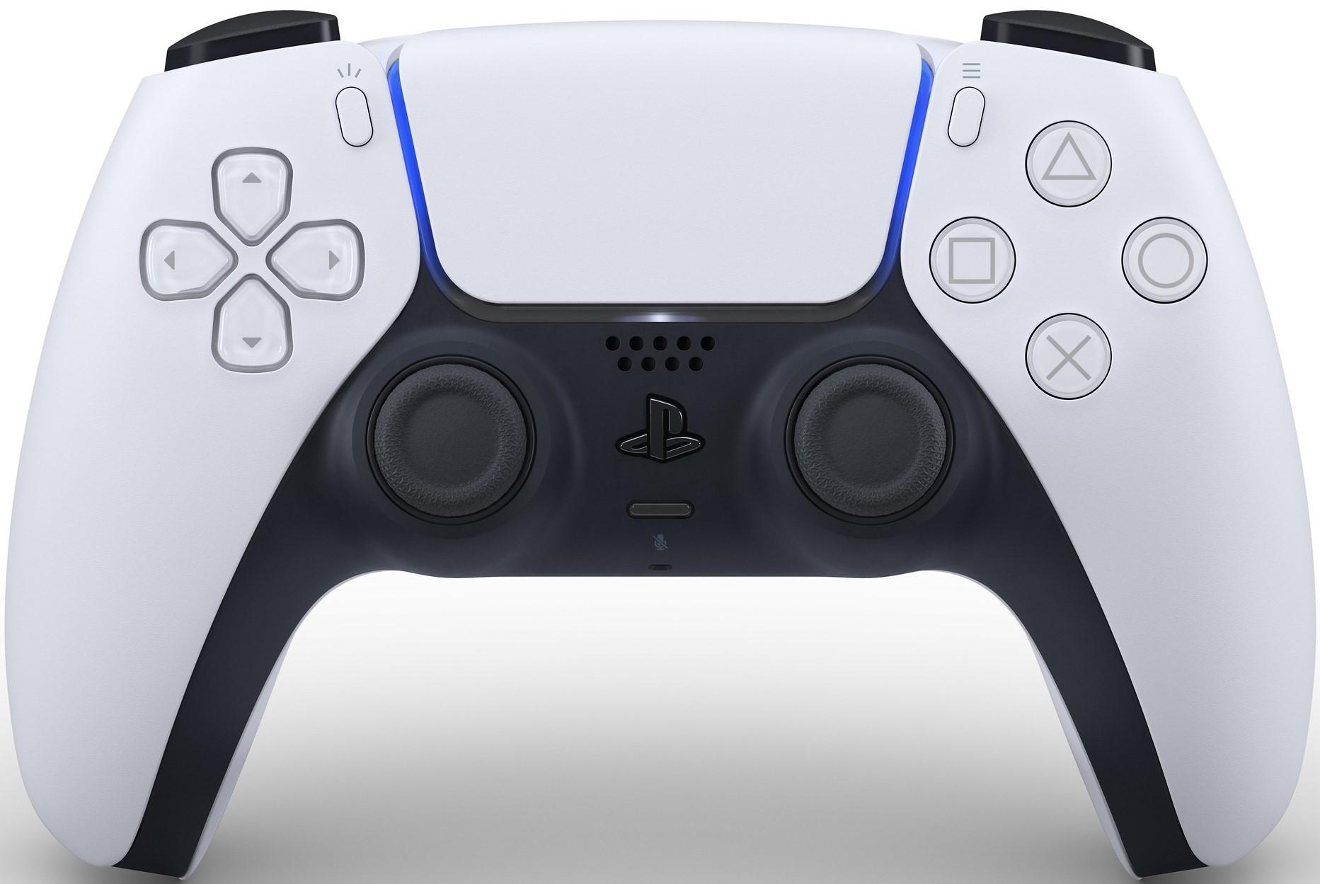 DualSense de la PlayStation 5