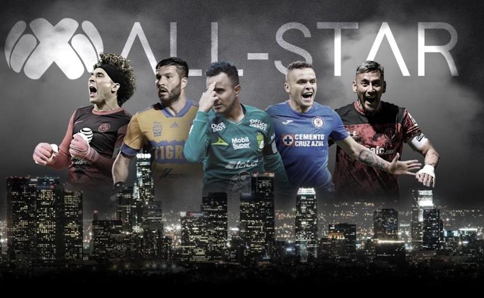 All Stars Game 2021: Canales de TV para ver la Liga MX vs MLS