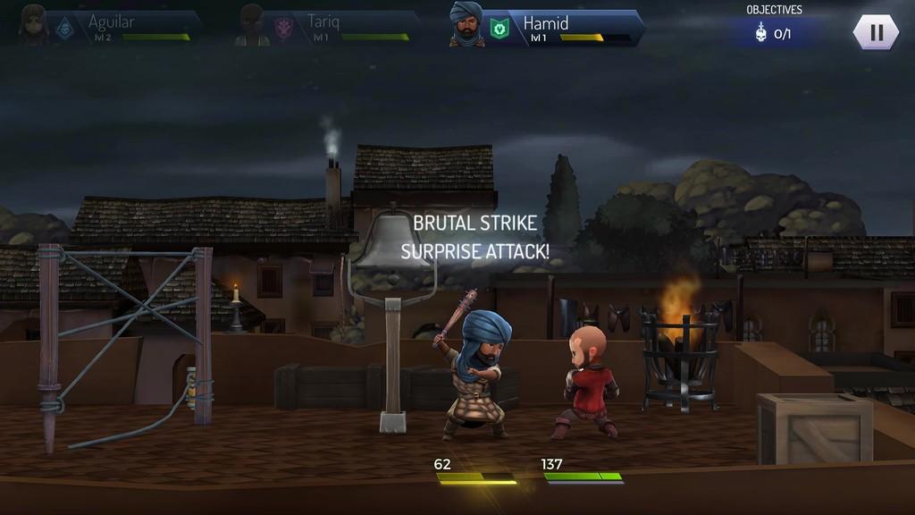 5 juegos gratis de Ubisoft para celulares | PandaAncha.mx