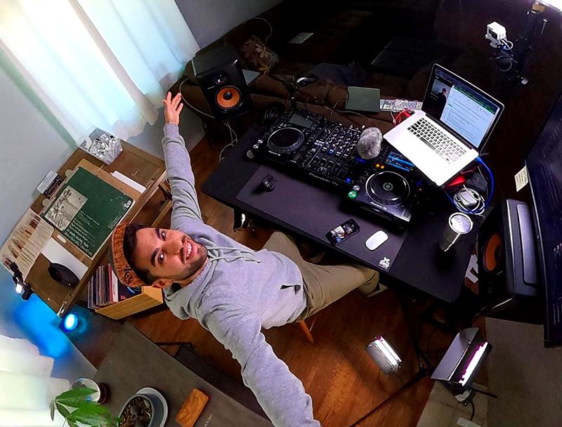 5 tips que te ayudarán a lograr un streaming exitoso con tu GoPro HERO8 Black para destacarte del resto
