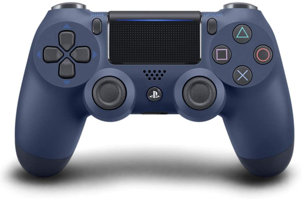 DualShock 4 Midnight Blue