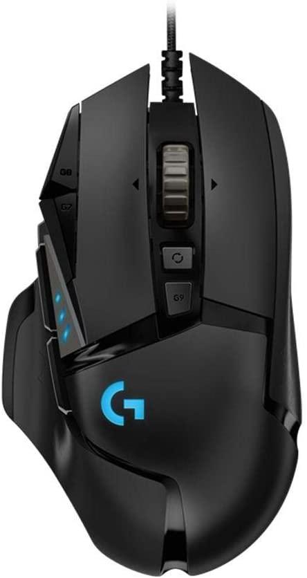 ImageCómo ser streamer mouse gamer