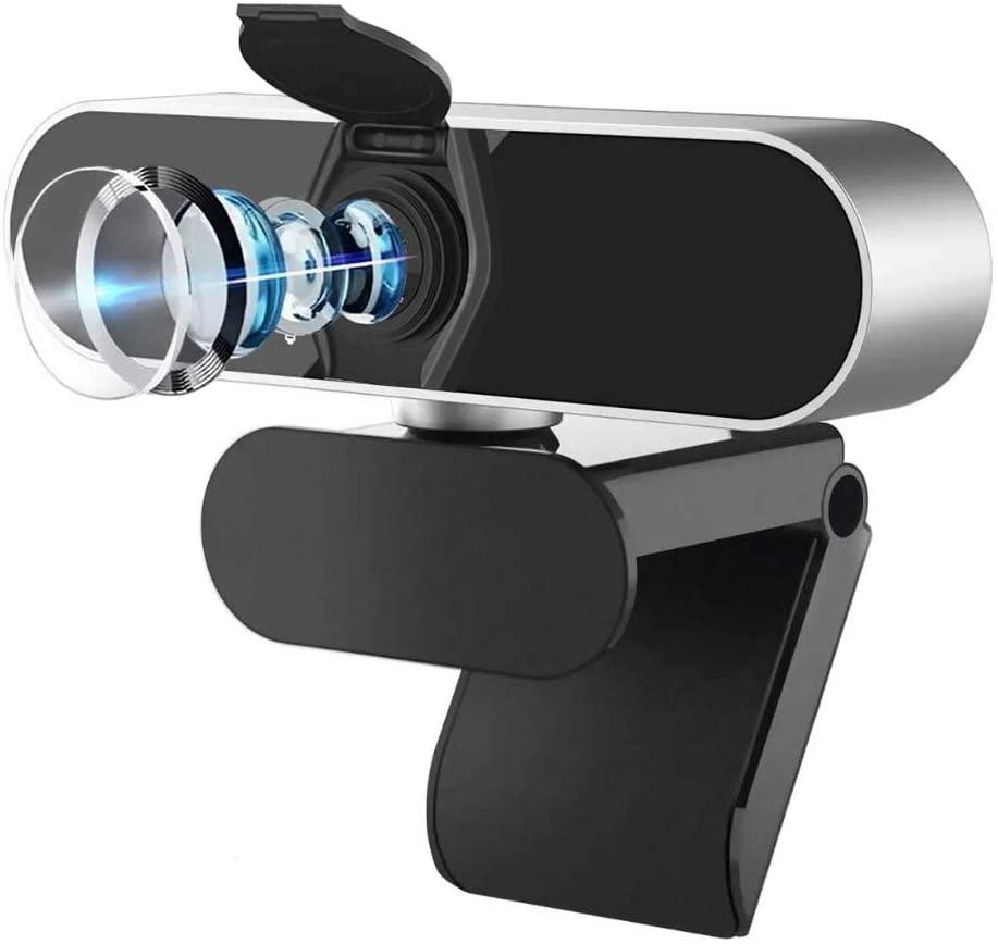 cámara web regreso a clases