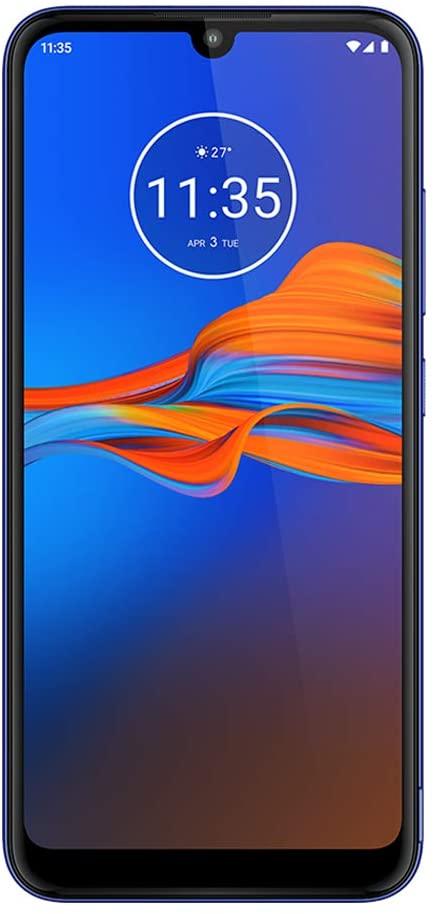 Motorola Moto E6 plus XT-2025-1