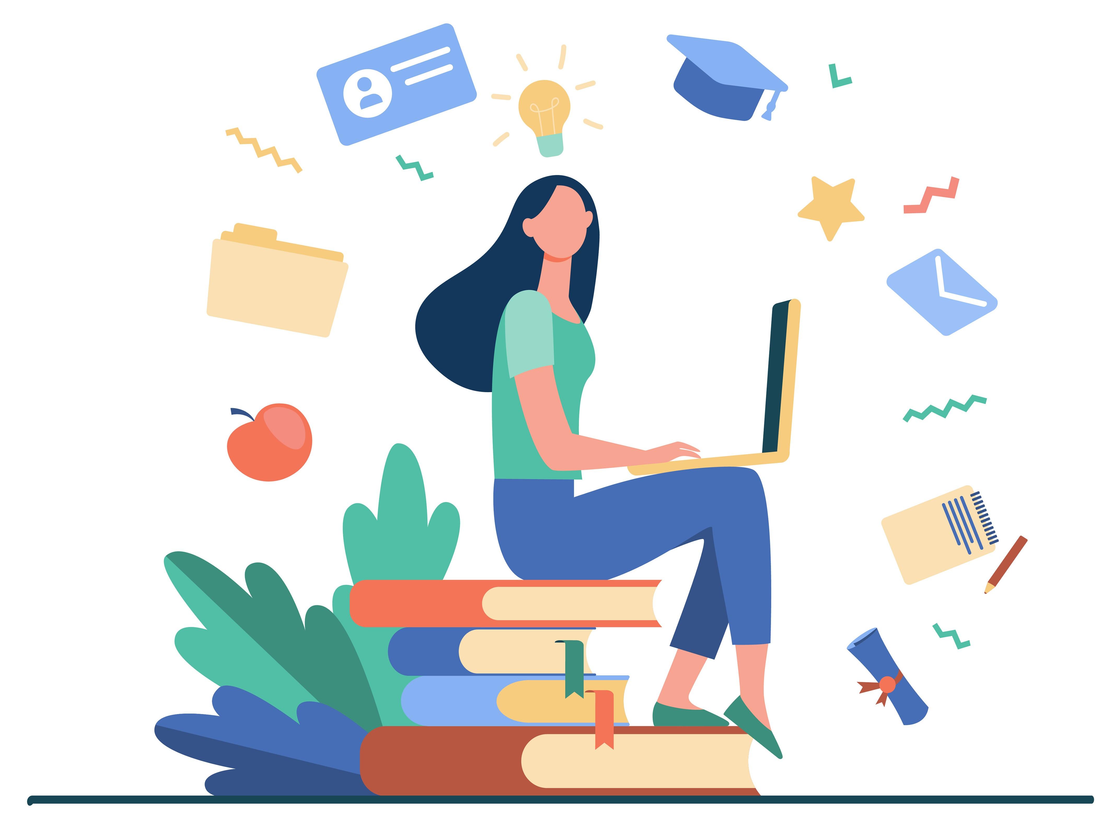 Por qué estudiar licenciatura en línea