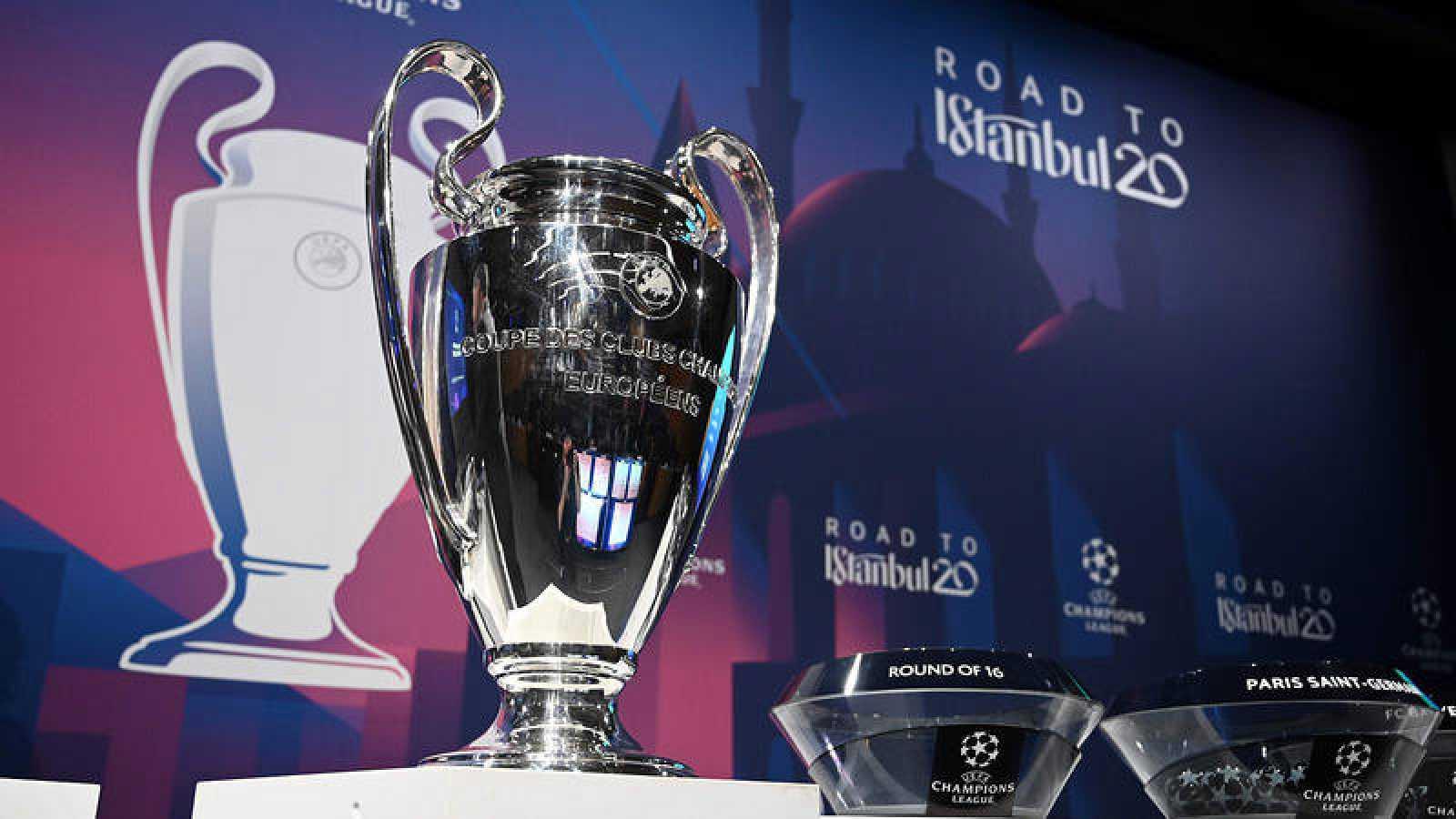 Partidos de la Champions 2020: canales y horarios de los octavos de final - vuelta