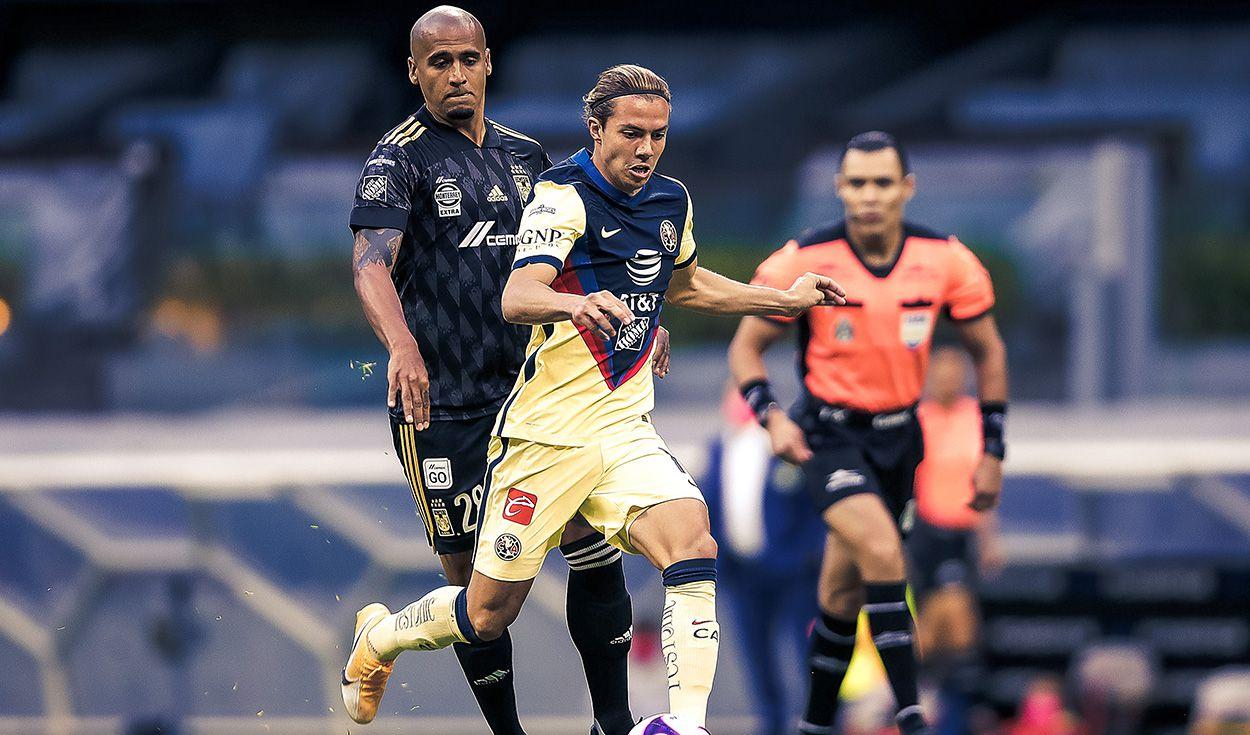 Liga MX: Canales y horarios de la jornada 17 del Torneo Guard1anes 2020