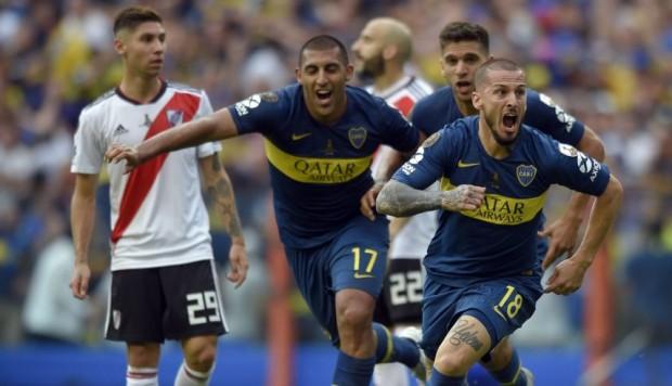 Final de la Copa Corona MX 2018