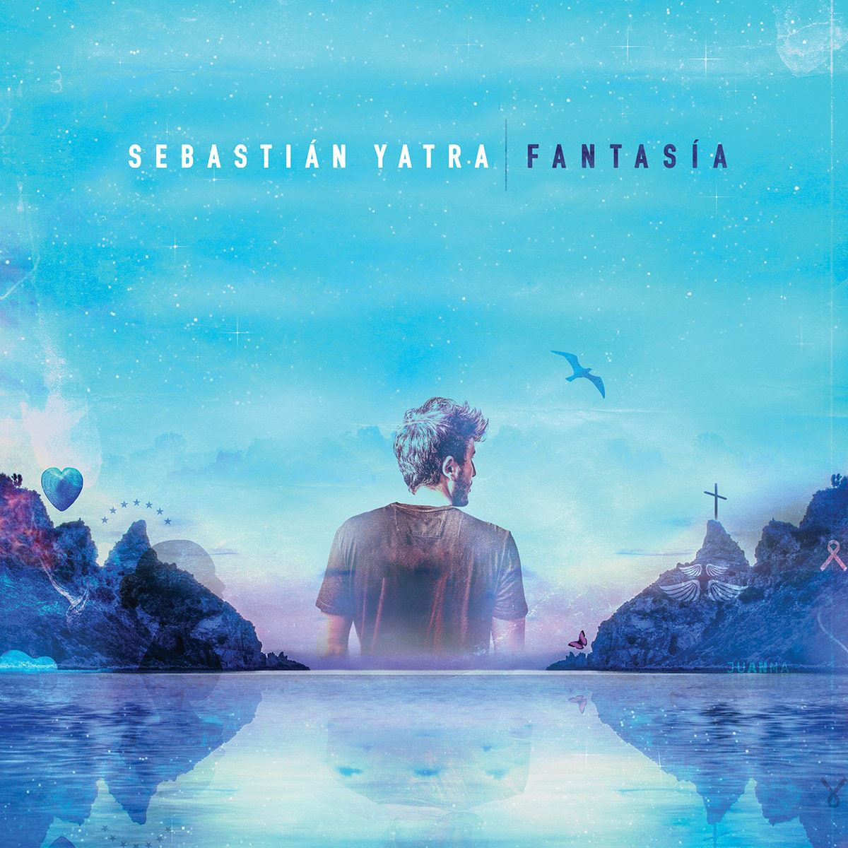 Sebastián Yatra - Fantasía