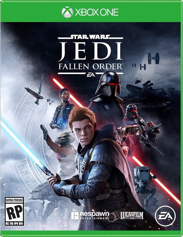 Star Wars Jedi Fallen Order $1,249.00 Envío GRATIS