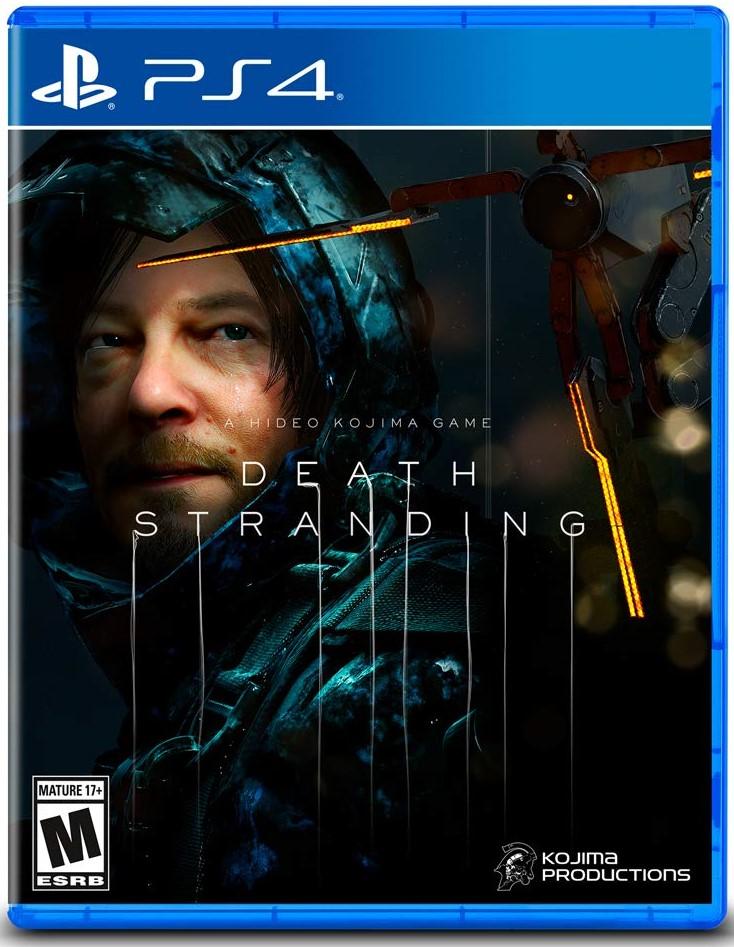 Death Stranding $1,092.99 Envío GRATIS