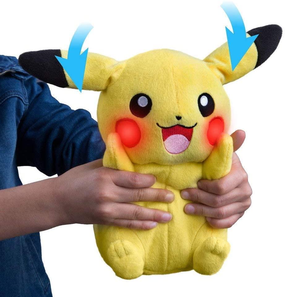 Ideas de regalos para el Día del Niño  Pikachu electrónico Amazon
